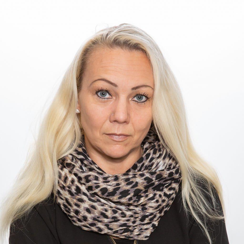 Anne Strohwald (Arzthelferin)