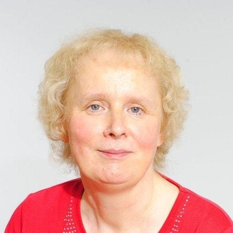 Daisy Giese (Pharmazieingenieurin)